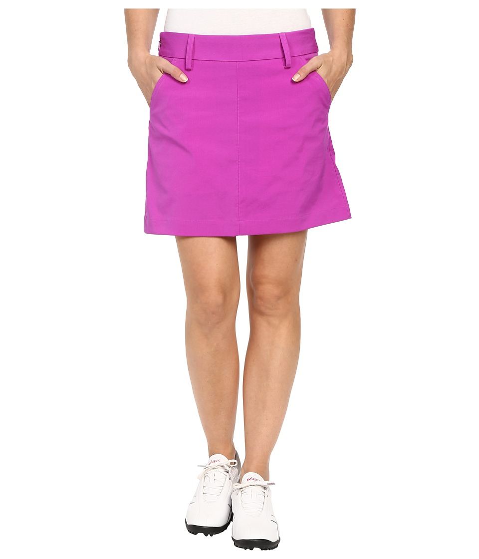 PUMA Golf - Pounce Skirt (Purple Cactus Flower) Women's Skirt