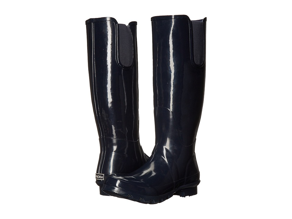 Tundra Boots Misty (Navy) Women