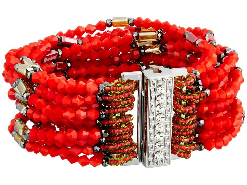 Gypsy SOULE - CRB61 Bracelet (Red) Bracelet