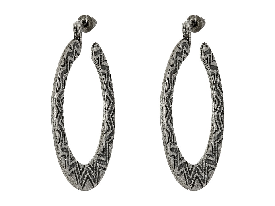 Gypsy SOULE - CRE23 (Mixed Metal) Earring