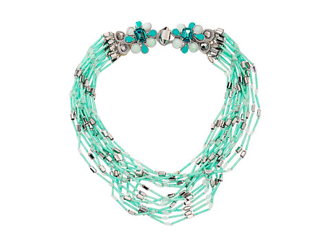 Gypsy SOULE - CRN46 Necklace (Pale Turquoise) Necklace