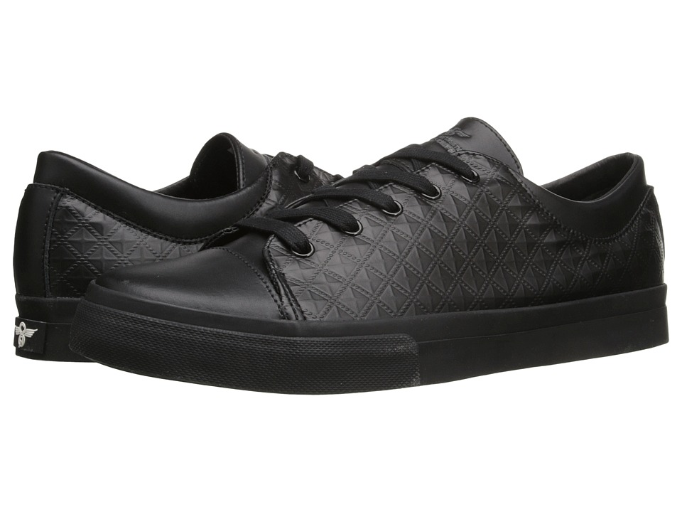 Creative Recreation Forlano (Black Luxe) Men