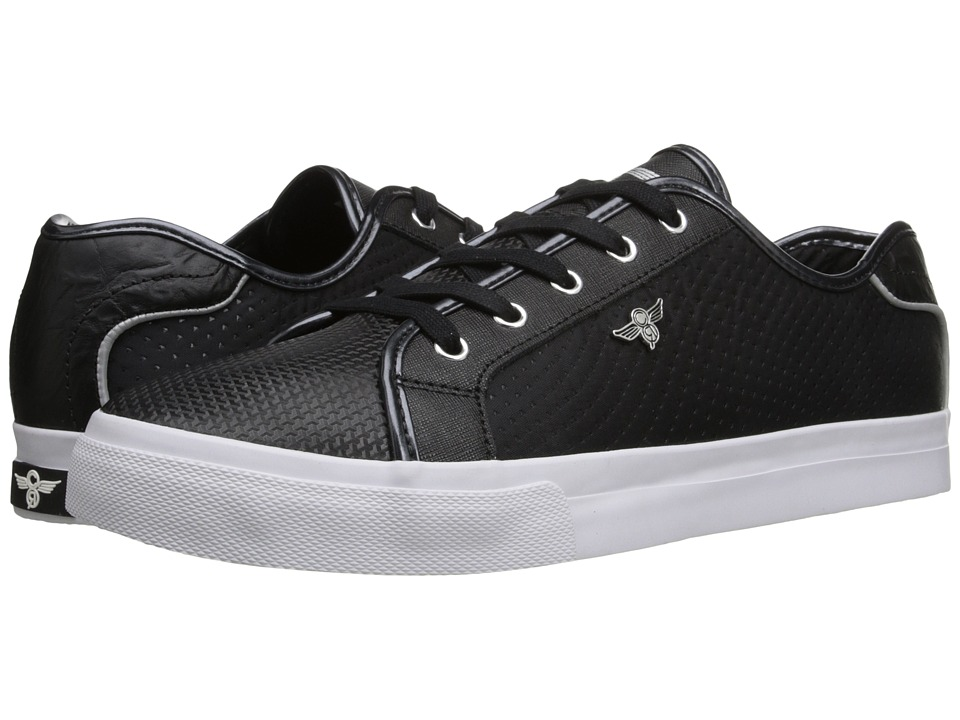 Creative Recreation - Kaplan (Black Insulation) Men's Shoes