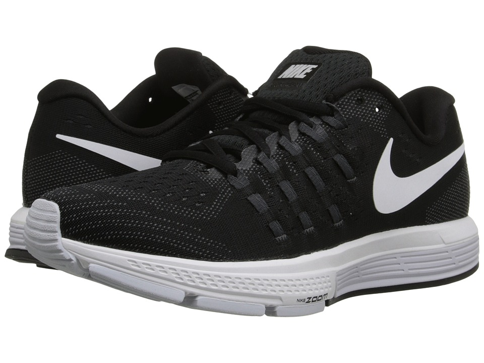Nike - Air Zoom Vomero 11 (Black/Anthracite/Dark Grey/White) Women's Running Shoes