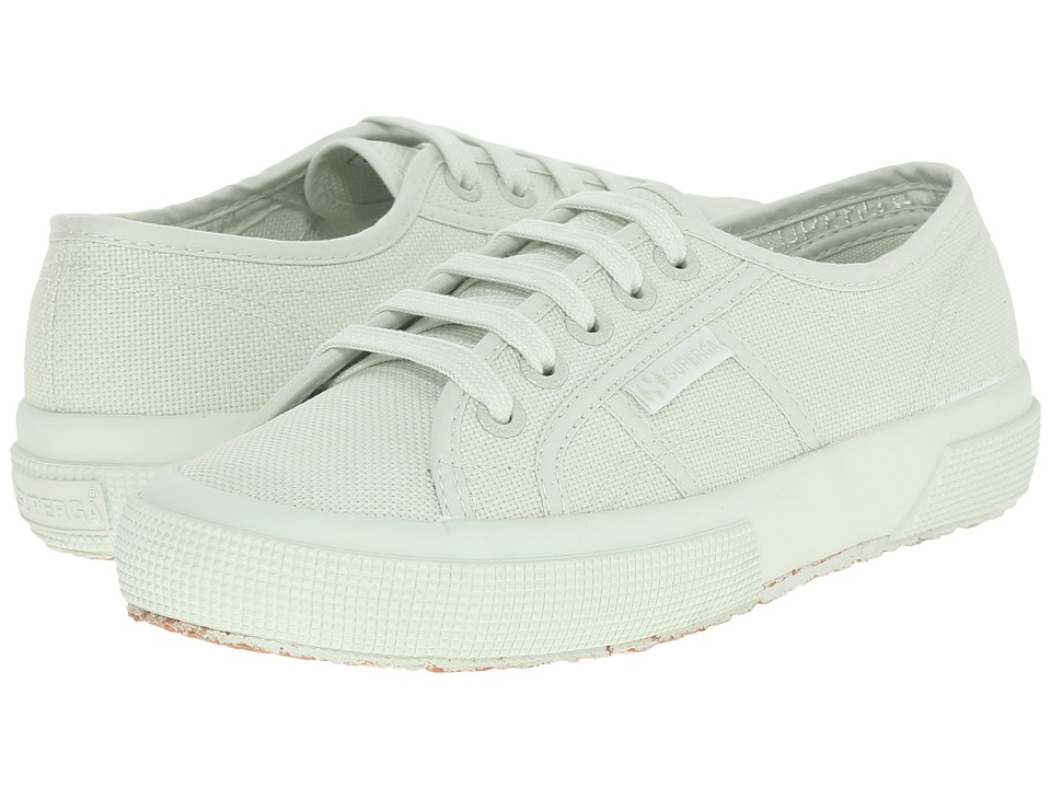 Superga - 2750 COTU Classic (Total Mint) Lace up casual Shoes