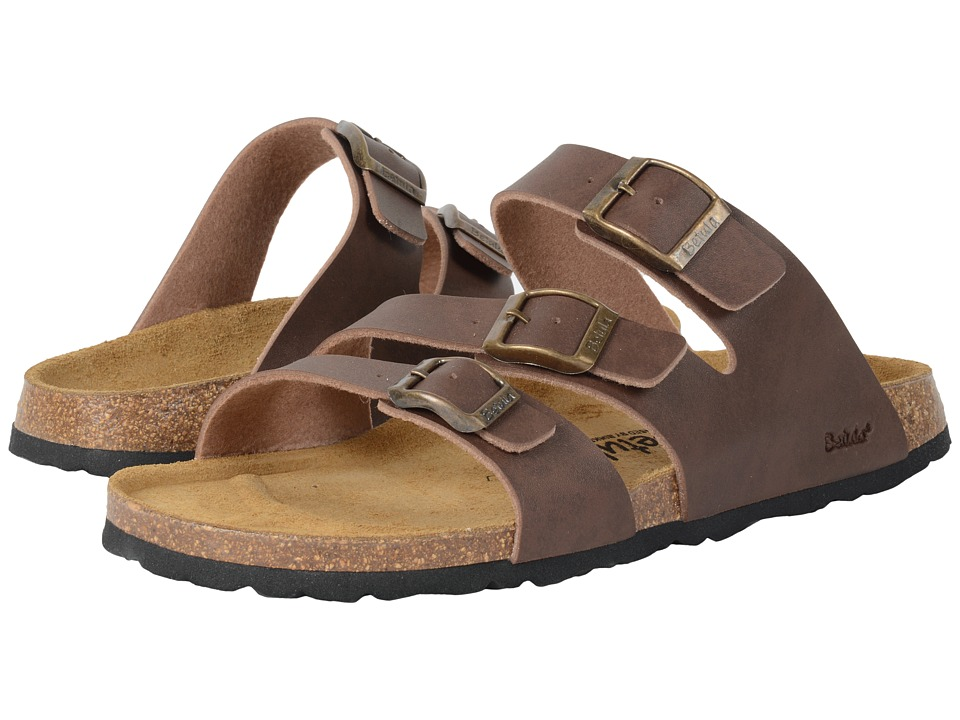 Betula Licensed by Birkenstock Leo Birko-Flor (Cordoba Brown) Women