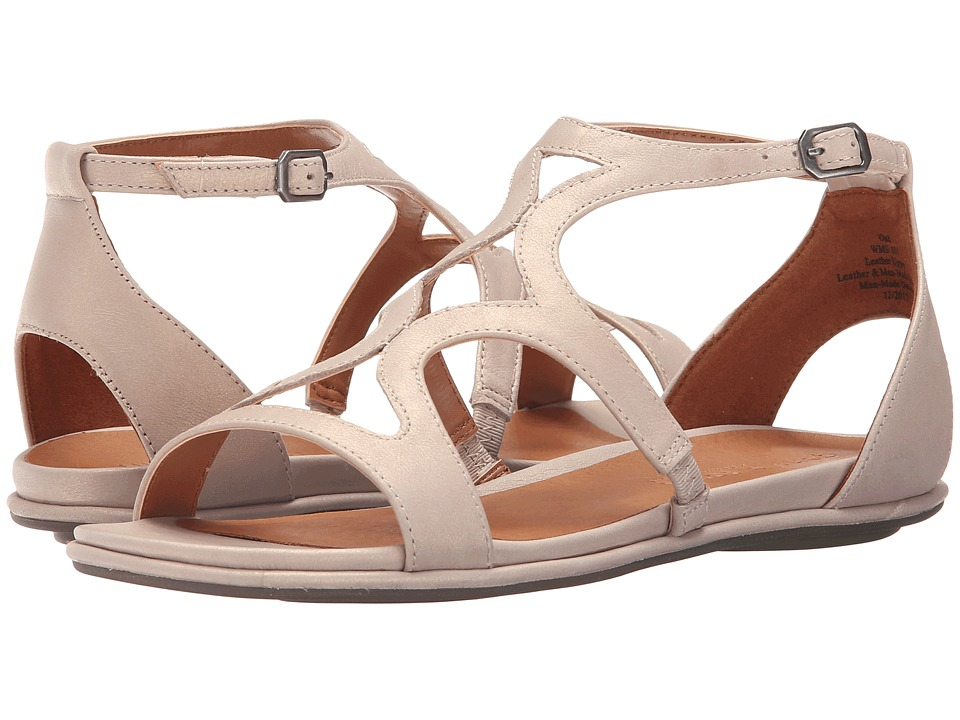 Gentle Souls - Oak (Sand Leather) Women's Sandals