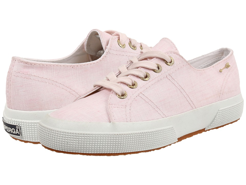 Superga - 2750 Linw By Jennifer Meyer (Pink) Women