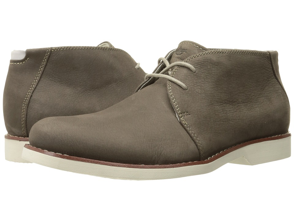 Dockers Dekalb (Chocolate Nubuck) Men