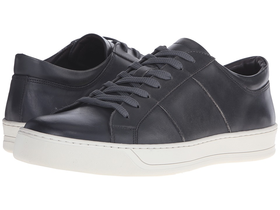 Bruno Magli - Wapiti (Dark Grey) Men's Shoes