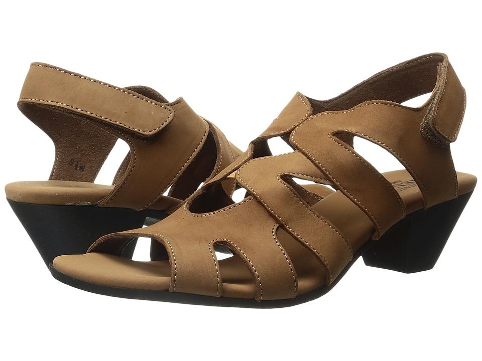 Sesto Meucci - Philys (Viso Nabuk) Women's 1-2 inch heel Shoes