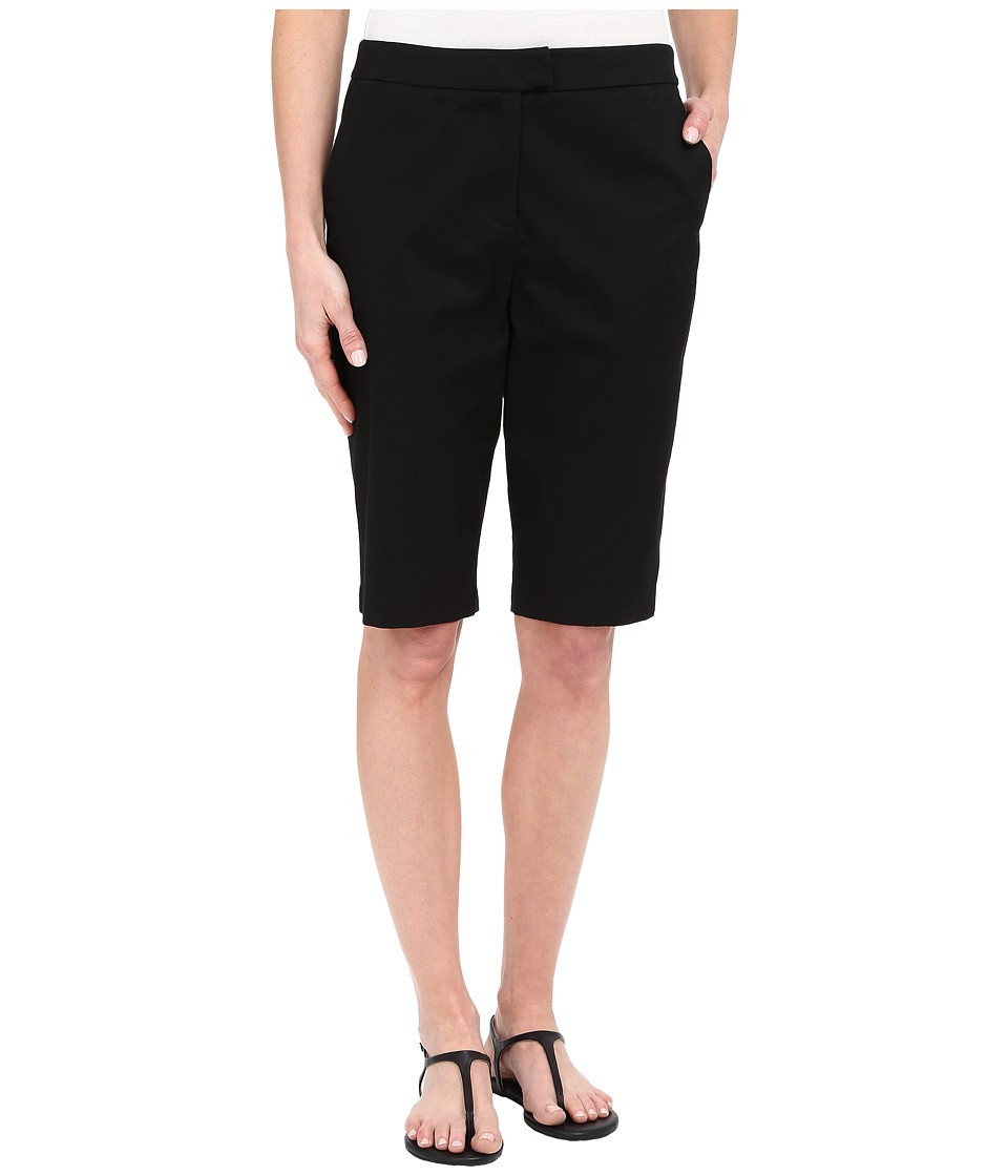 Pendleton - City Shorts (Black Versa Twill) Women's Shorts