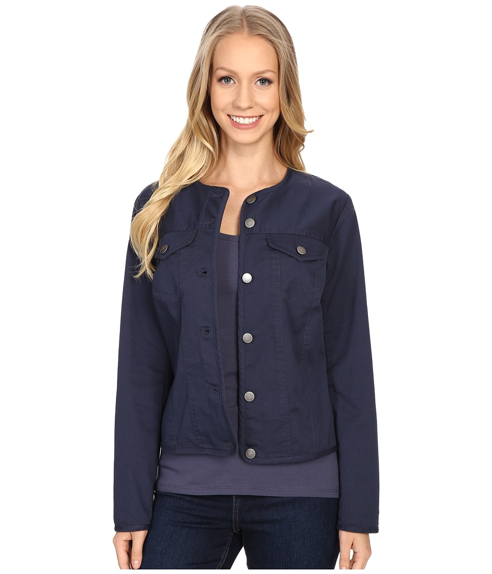Pendleton - Laguna Jacket (Indigo) Women's Coat