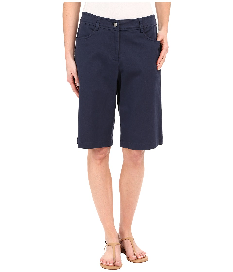 Pendleton - Harper Shorts (Indigo) Women's Shorts