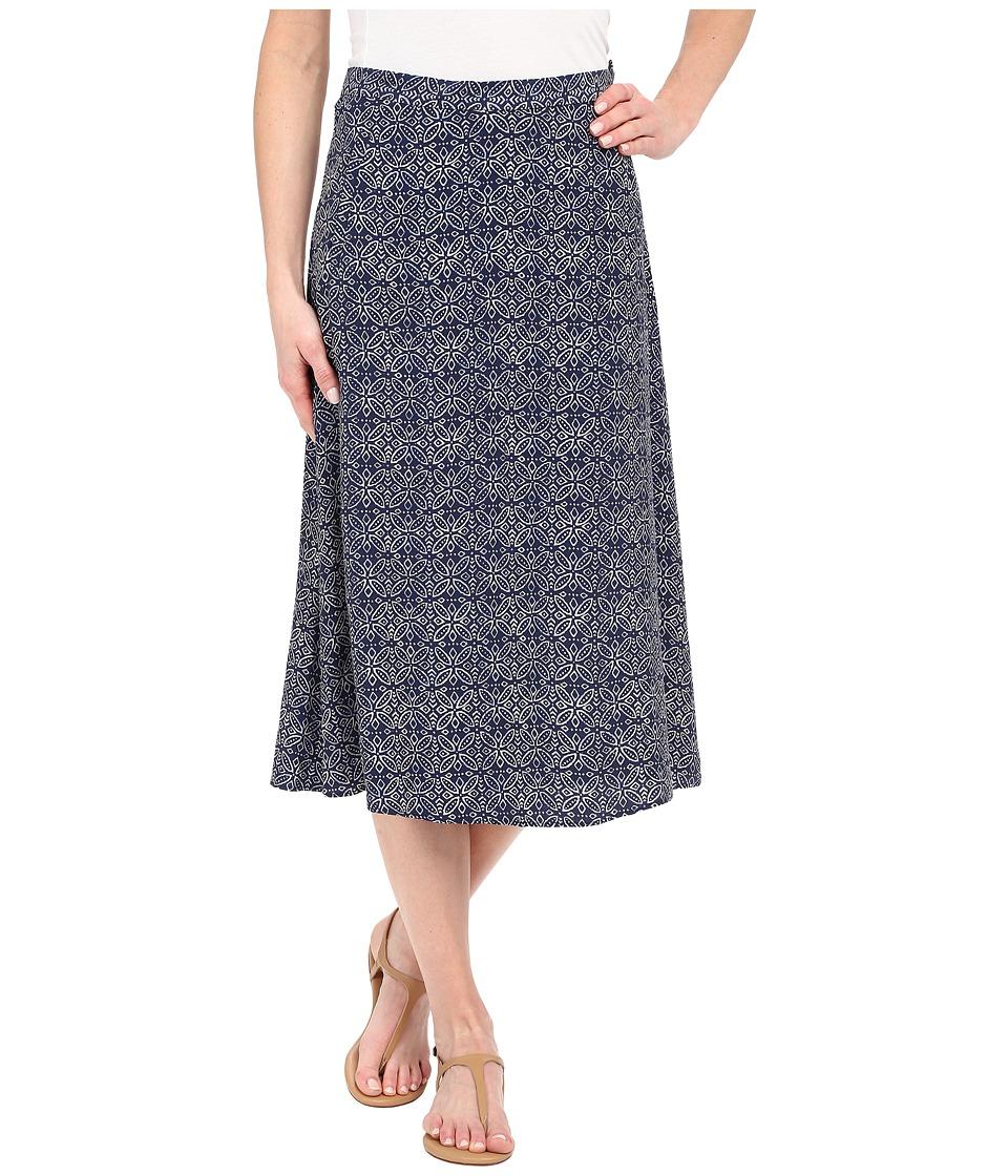 Pendleton - Felicity Skirt (Batik Print) Women's Skirt