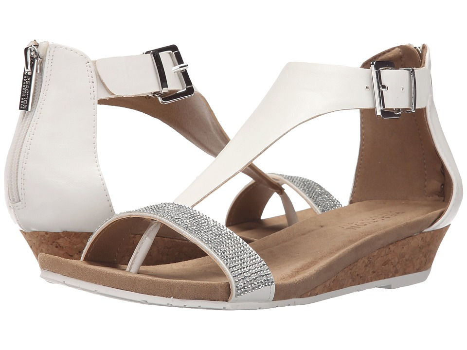 Kenneth Cole Reaction - Great Gal 2 (White Multi) Women's Sandals