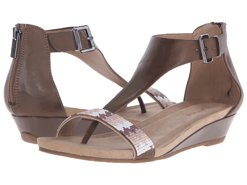 Kenneth Cole Reaction - Great Gal 2 (Nut Multi) Women's Sandals