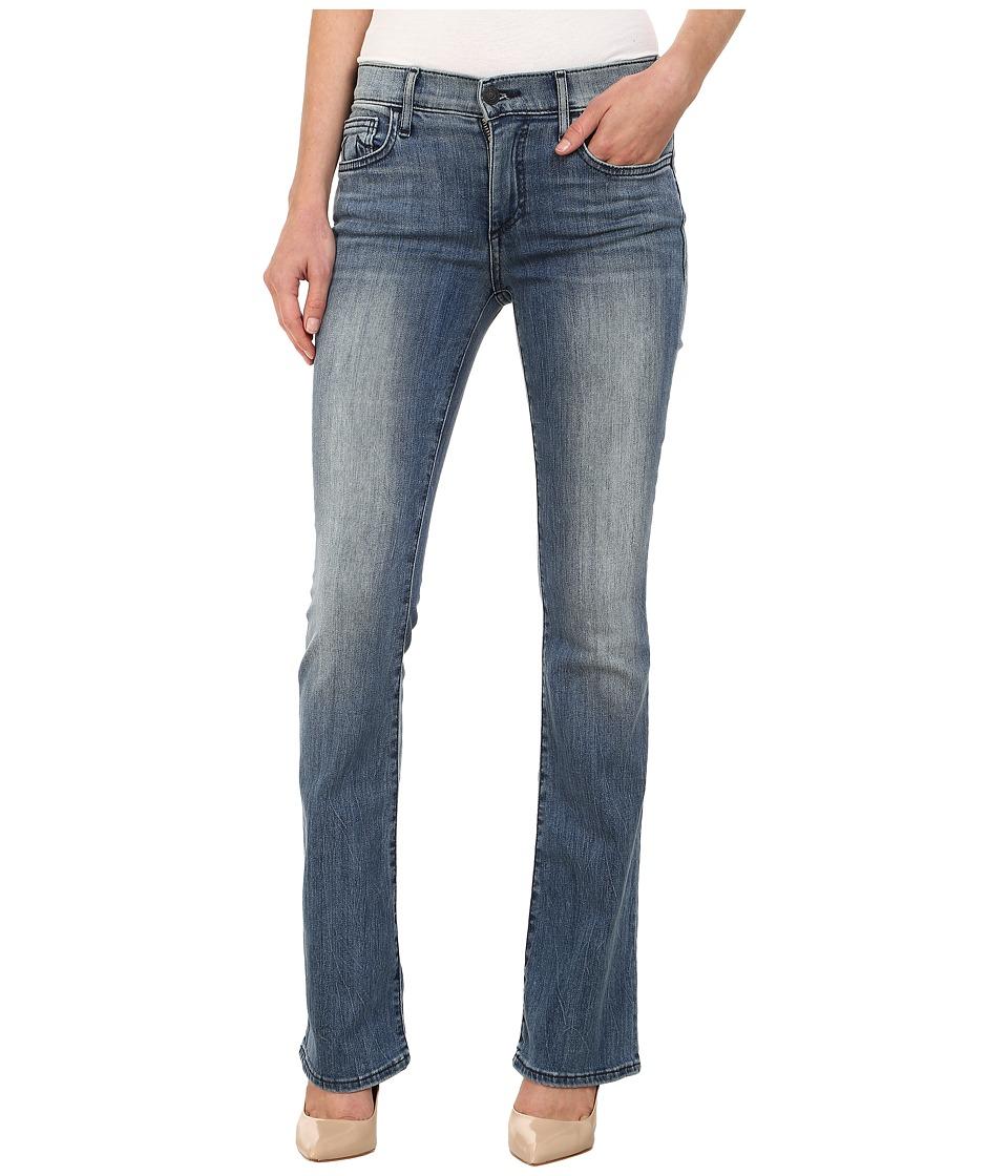 True Religion - Becca Petite Bootcut Jeans in Earths Mystery (Earths Mystery) Women's Jeans