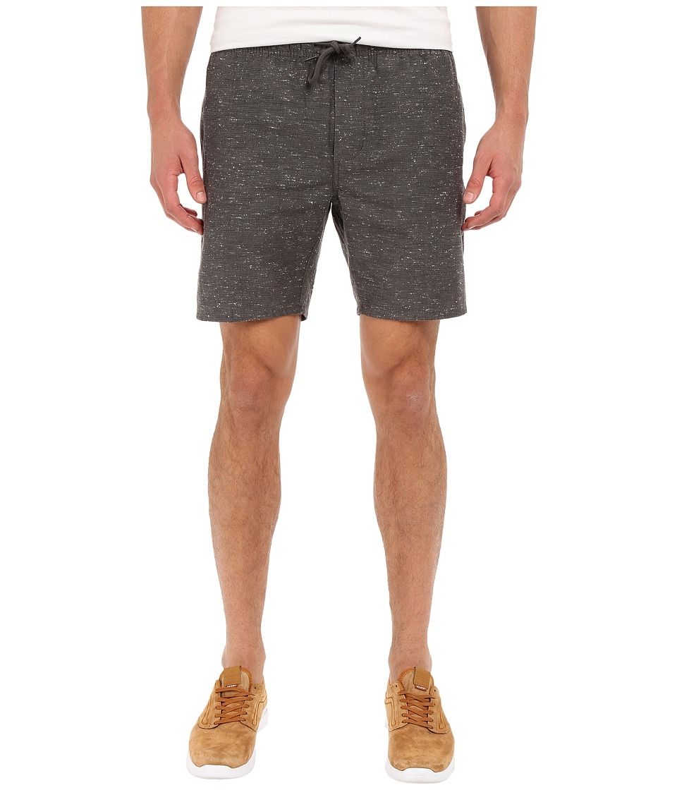 Obey - Palmer Shorts (Grey) Men's Shorts