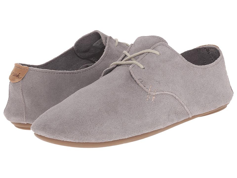 Sanuk - Bianca (Charcoal) Women's Shoes