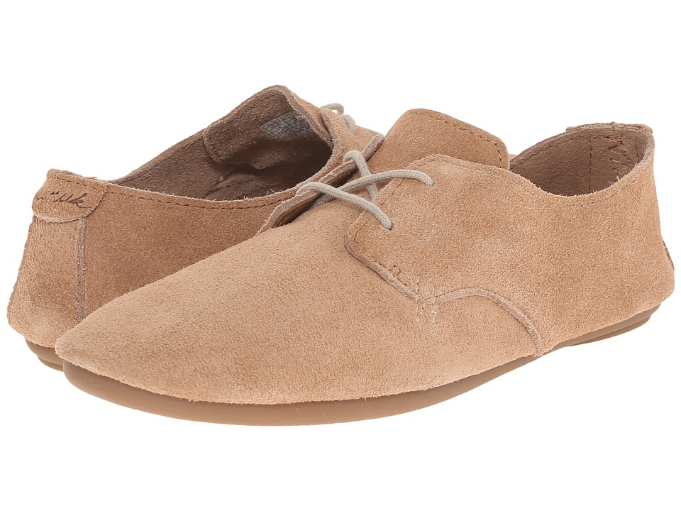 Sanuk - Bianca (Tobacco) Women's Shoes