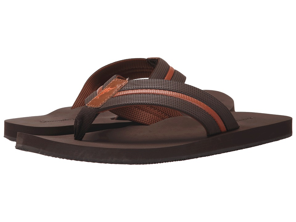 Tommy Bahama Taheeti (Dark Brown) Men