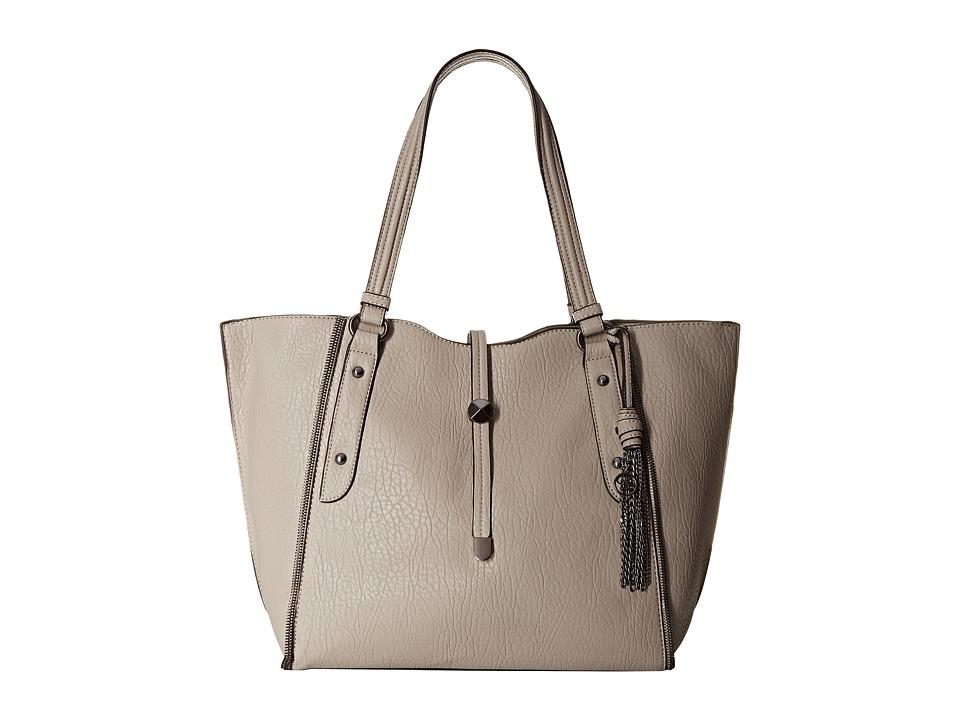Jessica Simpson - Sienna Tote (Ash Grey) Tote Handbags