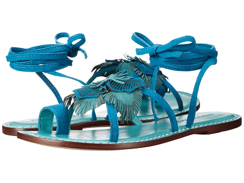 Bernardo - Michelle (Turquoise) Women's Sandals