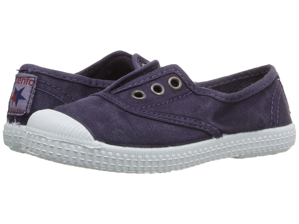 Cienta Kids Shoes - 70777 (Toddler/Little Kid/Big Kid) (Violet) Girl's Shoes