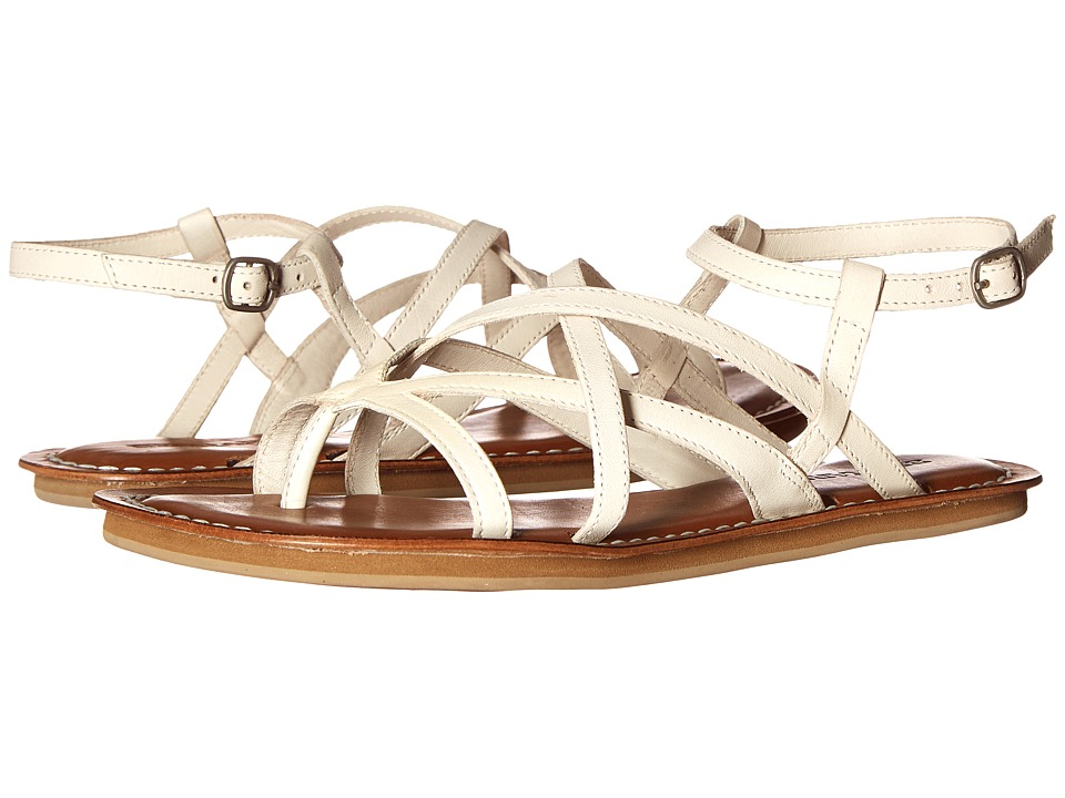 Bernardo - Cara (Off-White) Women's Sandals