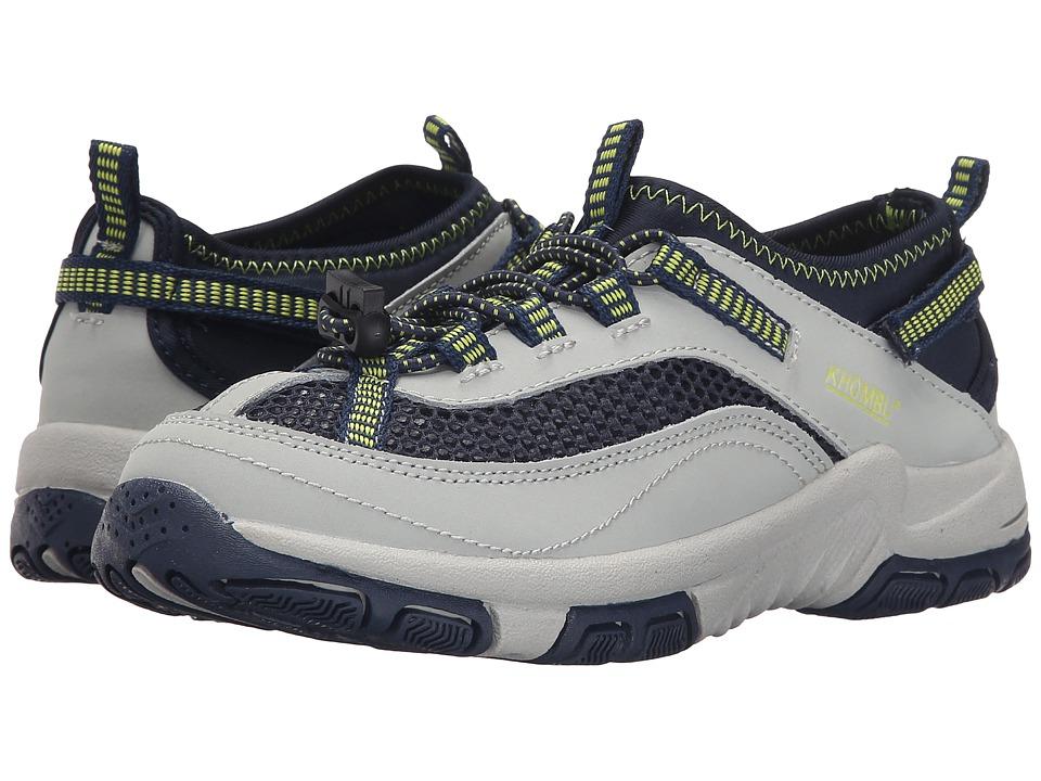 Khombu Kids - Gem (Little Kid/Big Kid) (Blue) Boy's Shoes