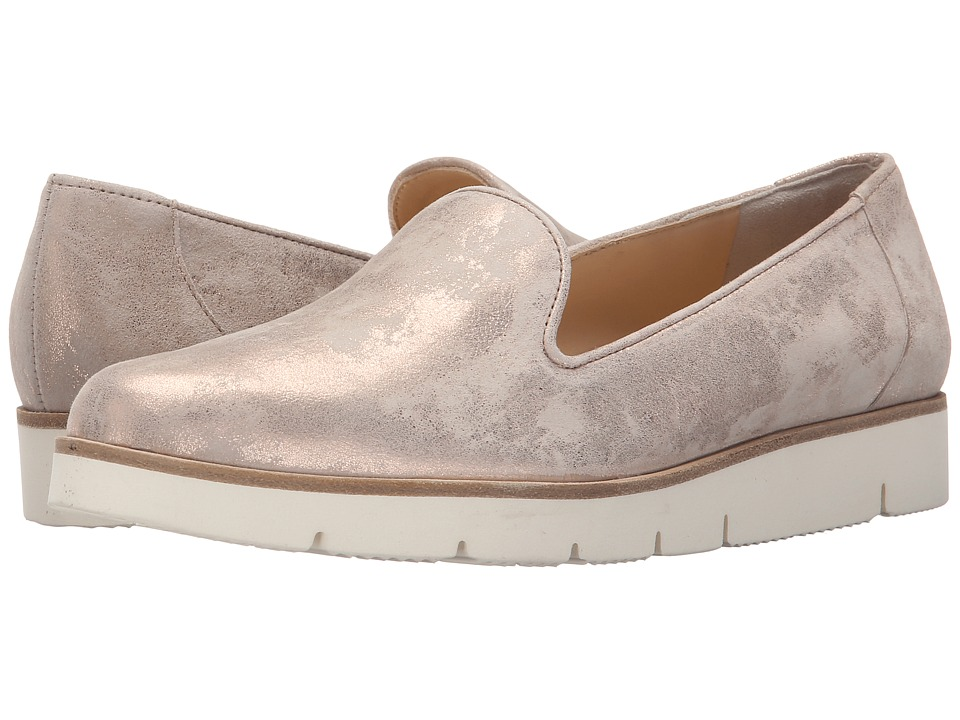 Paul Green - Winslow (Rose Metallic) Women's Slip on Shoes
