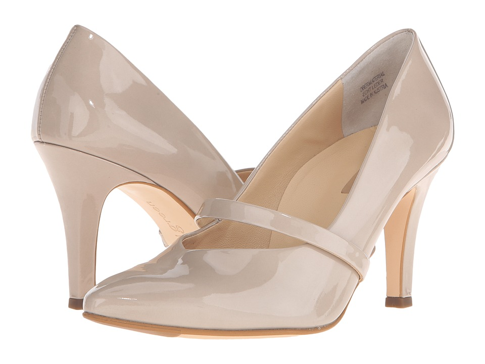 Paul Green - Wish (Greige Patent) High Heels