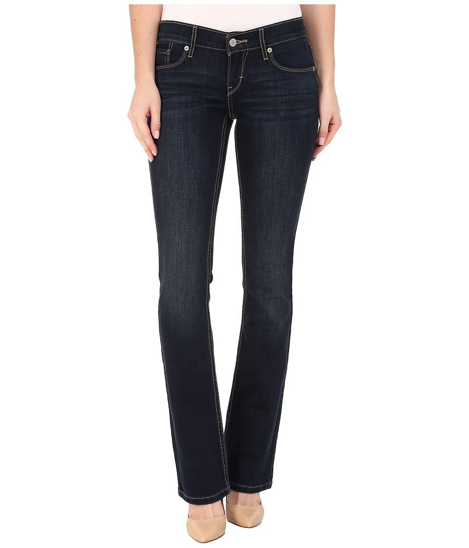 Levi's(r) - Superlow Boot 553(r) Jeans (North Peak) Women's Jeans