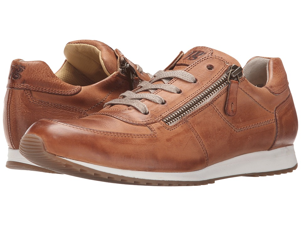 Paul Green - Cage (Cuoio Leather) Women's Lace up casual Shoes