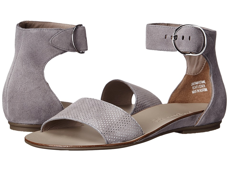 Paul Green - Horizon Sandal (Mercury Silver Dots) Women's Sandals