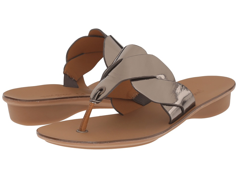 Paul Green - Winnie (Titan Techno Metallic) Women's Sandals