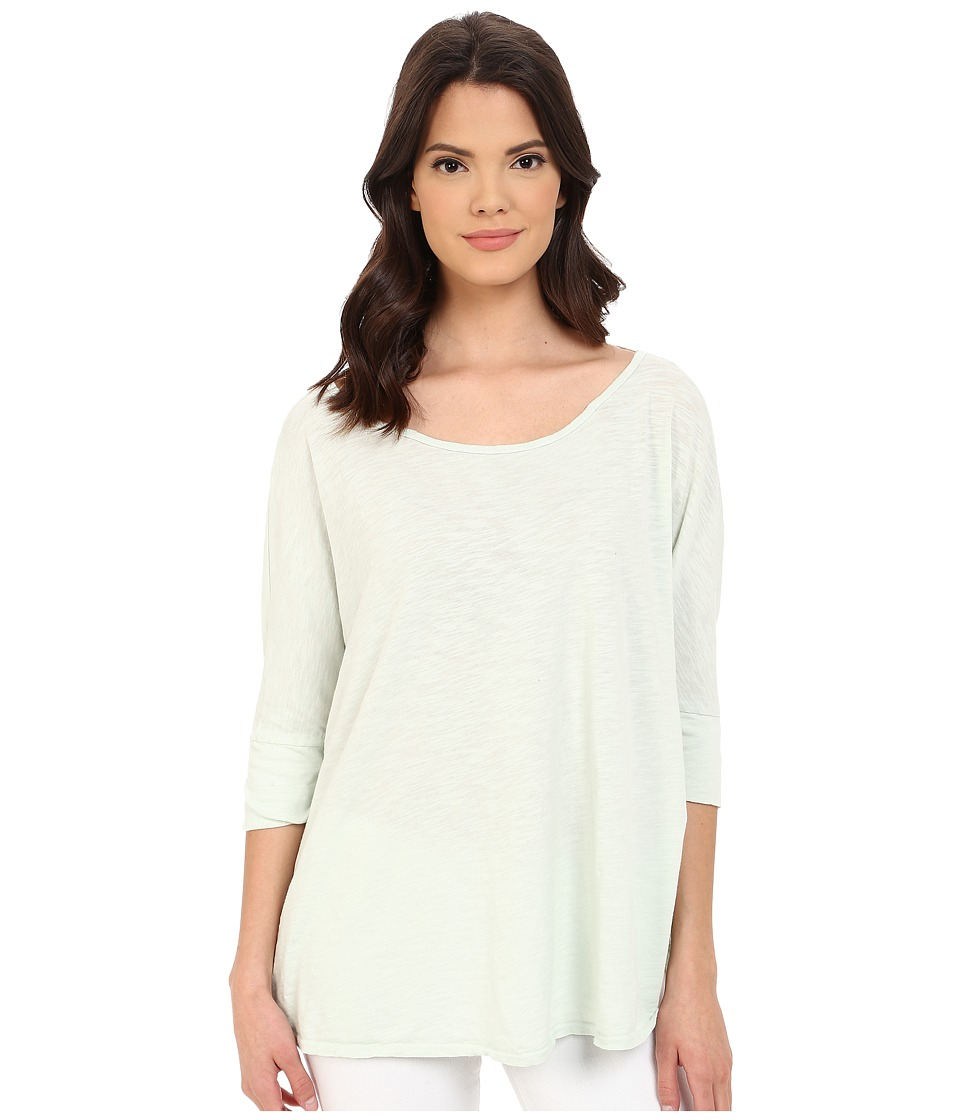 Joie - Gracia Top 5781-T3071 (Morning Mist) Women's T Shirt