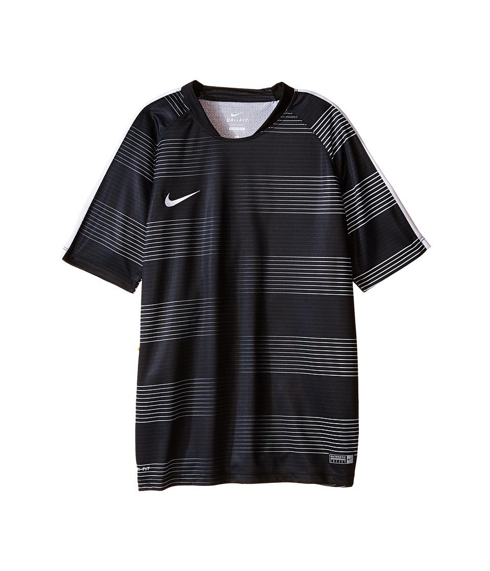 Nike Kids - Flash Graphic Soccer Shirt
