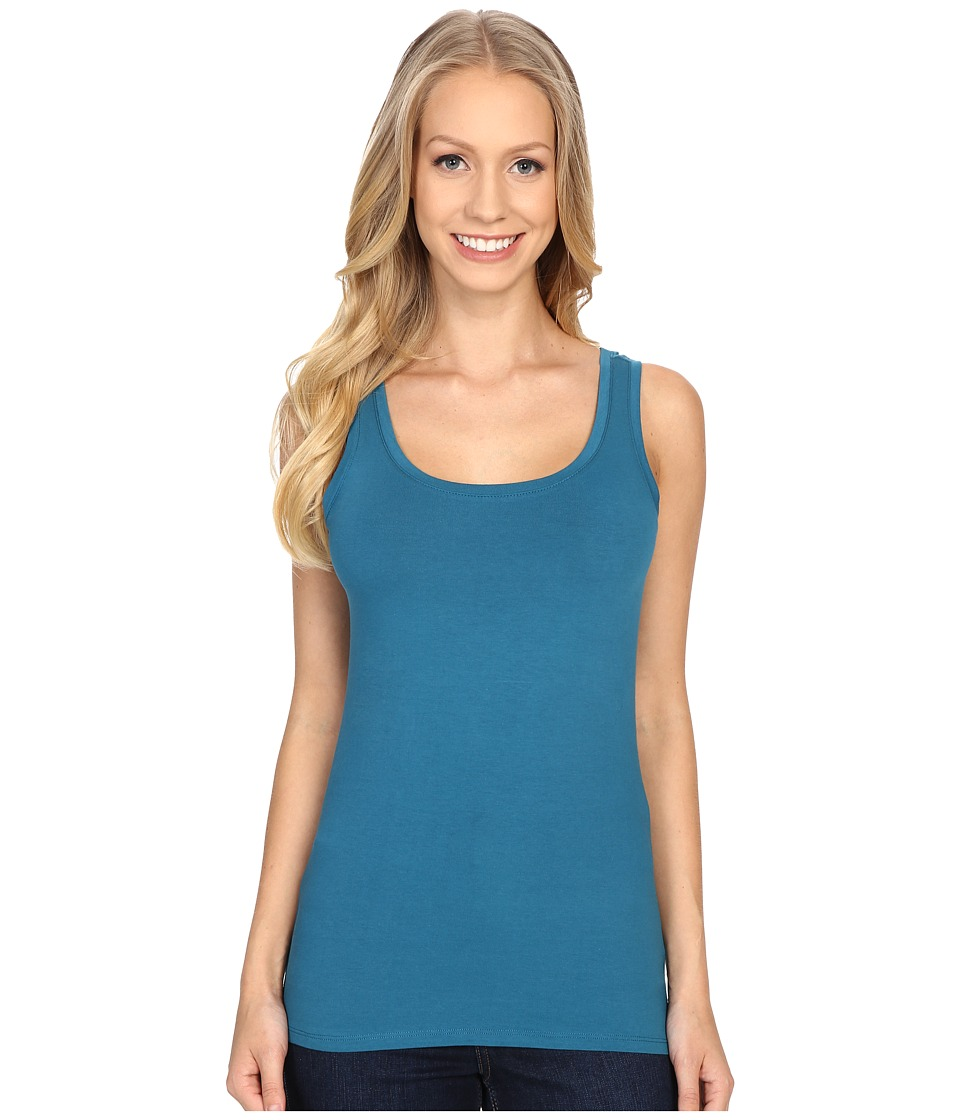Pendleton - Dressy Tank Top (Ink Blue) Women's Sleeveless