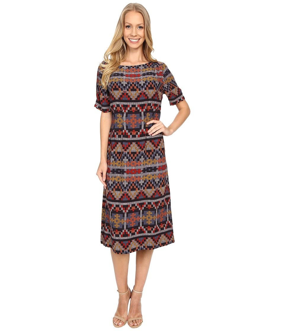 Pendleton - Stella Dress (Multi Print) Women's Dress