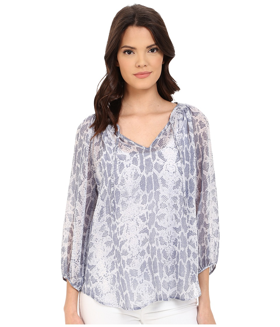 Joie - Spherra Top (Lilac) Women's Clothing