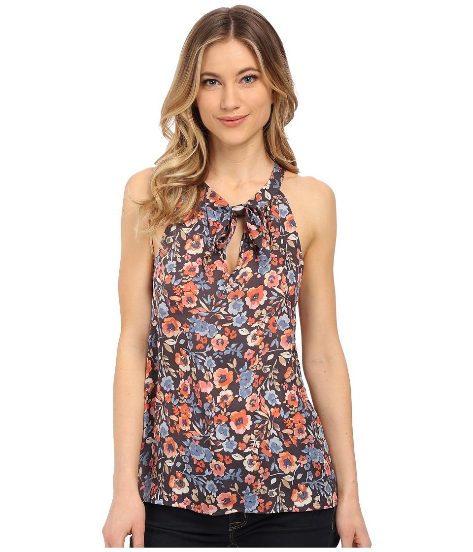 Joie - Alcalla Top (Stingray) Women's Clothing