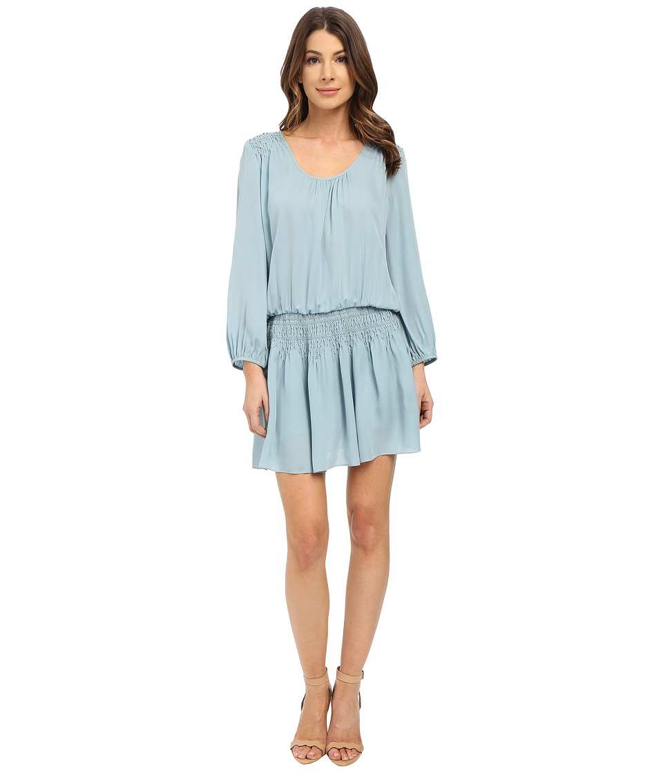 Joie - Bain Dress (Fog) Women's Dress
