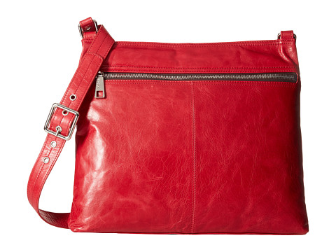 Hobo - Lorna (Garnet) Cross Body Handbags