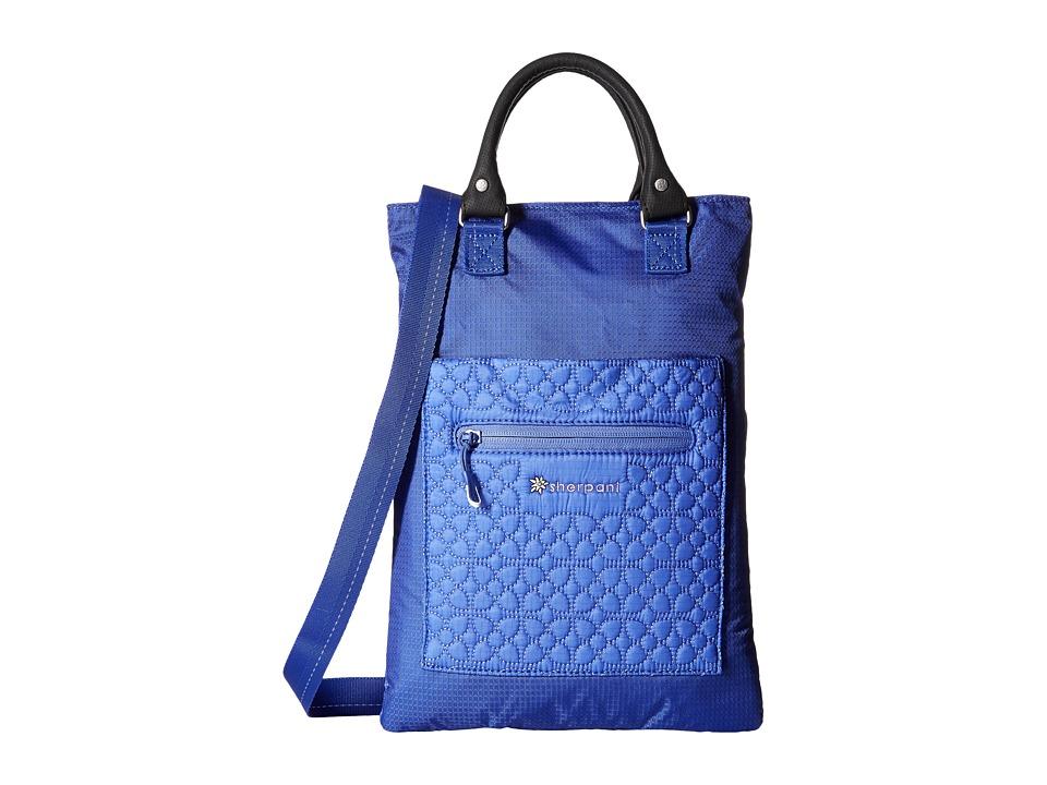 Sherpani - Chloe LE (Blue Bell) Tote Handbags