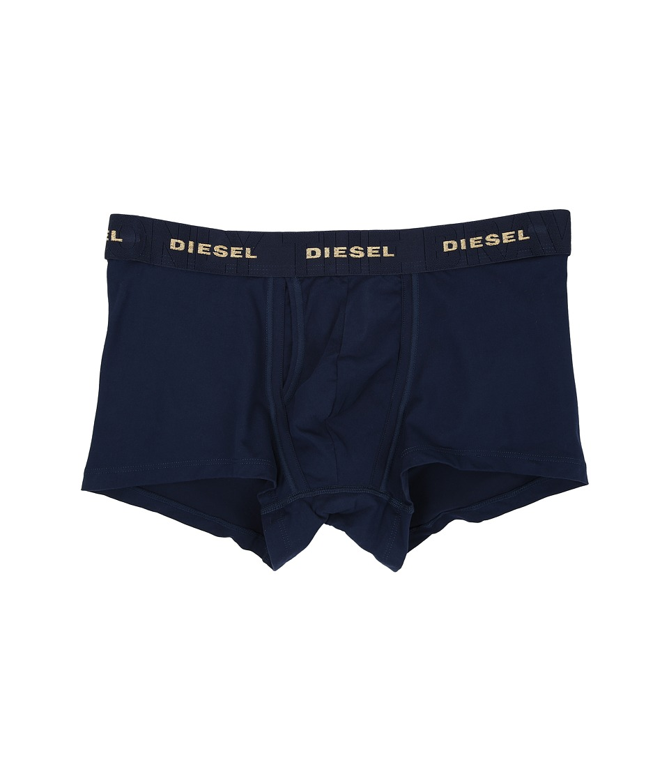 Diesel - Divine Boxer Shorts JAHG (Dark/Blue) Men's Underwear