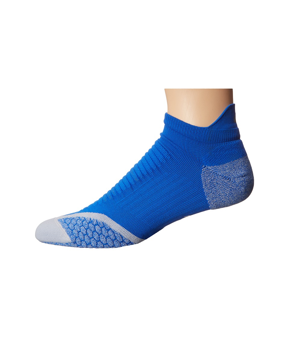 Nike Golf - Elite Cushion No Show Tab (Hyper Cobalt/Wolf Grey/Refsil) Men's No Show Socks Shoes