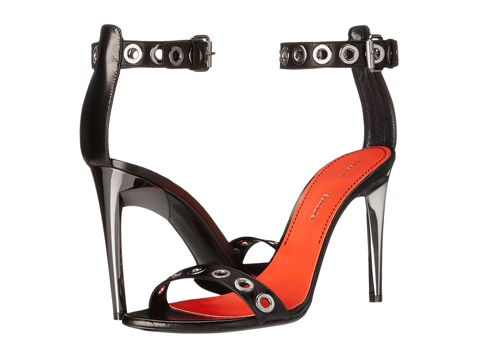 Proenza Schouler - PS26100 (Black) High Heels