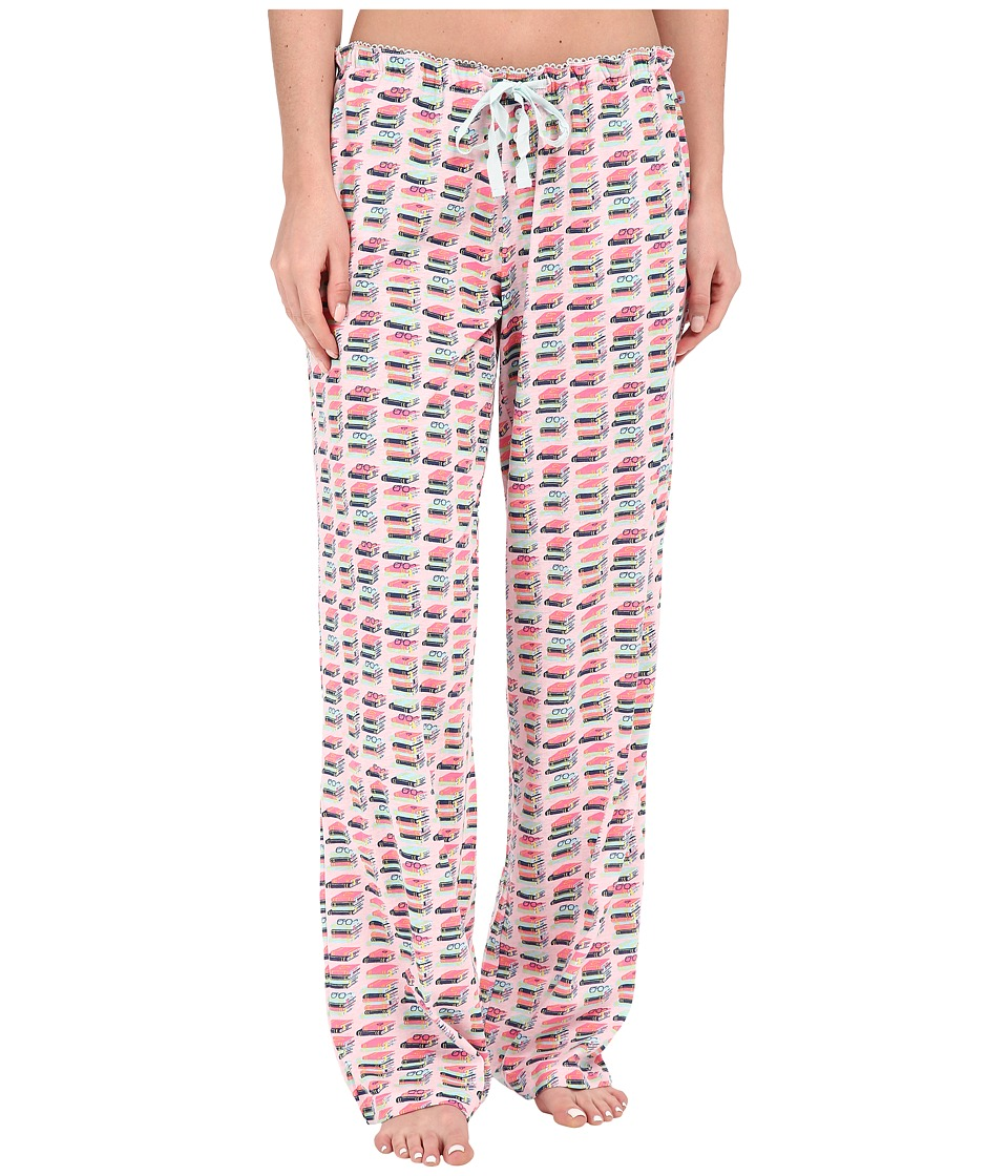 Jane & Bleecker - Jersey Pants 3591101 (Books) Women's Pajama
